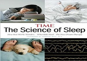 The Science of Sleep - Squared