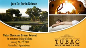 tubac retreat