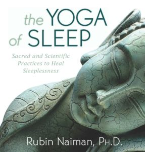 yoga of sleep