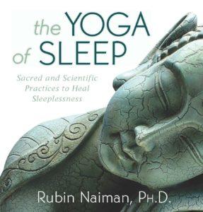 yoga of sleep