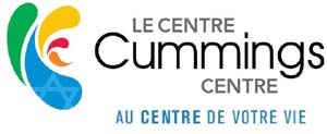 Le Centre Cummings logo